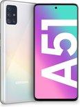 Samsung Galaxy A51 - 128GB - Wit