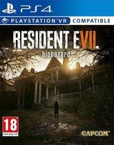 Resident Evil VII - Biohazard - PS4 / PS4 VR