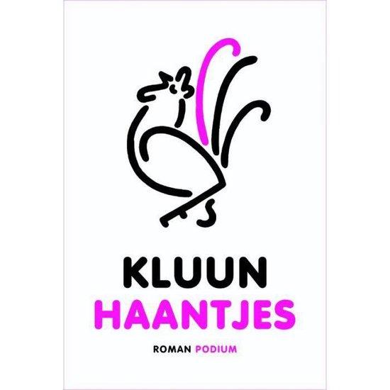 Boek cover Haantjes van Kluun (Paperback)
