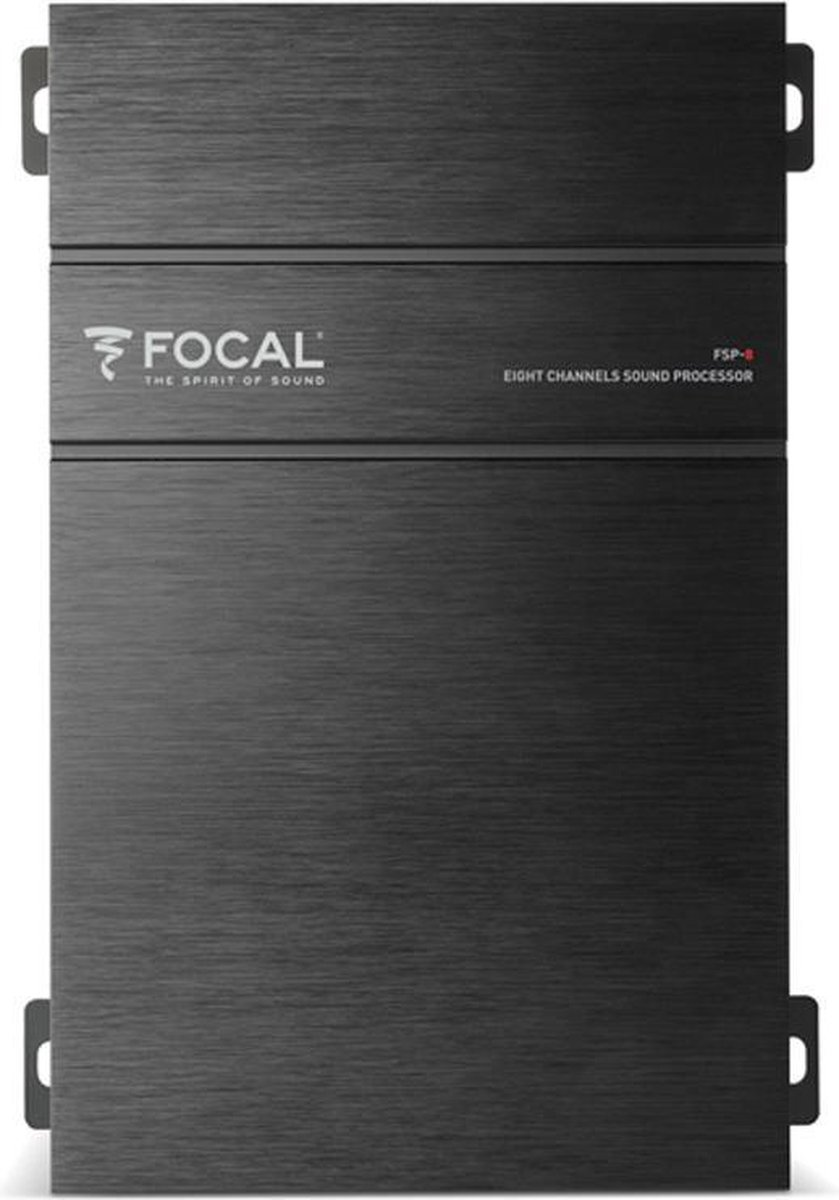 Focal - FSP-8 DSP - Digitale Sound Processor