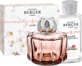 Lampe Maison Berger - Geurbrander Giftbox - Poesy