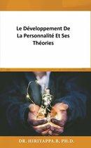 Le développement de la personnalité et ses théories