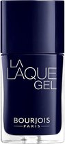 Bourjois La Laque gel Nagellak - 24 Blue Garou
