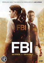 FBI - Seizoen 1