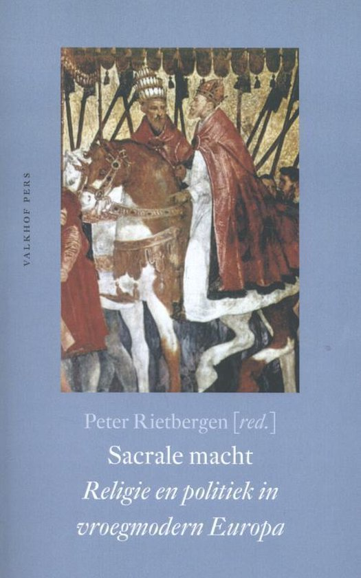 Sacrale macht - none | Fthsonline.com