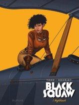 Black squaw 01. nighthawk