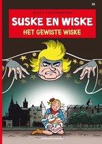Suske en Wiske 0 - 353 Het gewiste Wiske