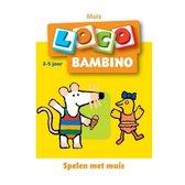 Bambino Loco 1 Muis en haar vriendjes
