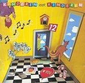 CD cover van Deel 12 van Kinderen voor Kinderen