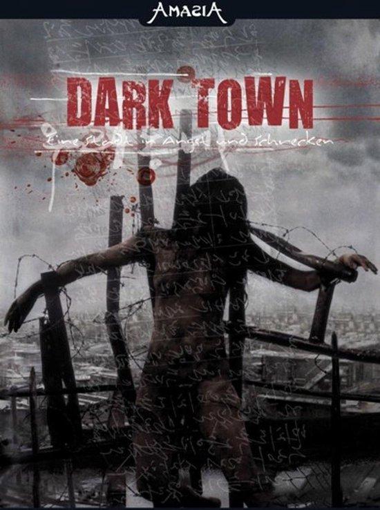 Cover van de film 'Dark Town'