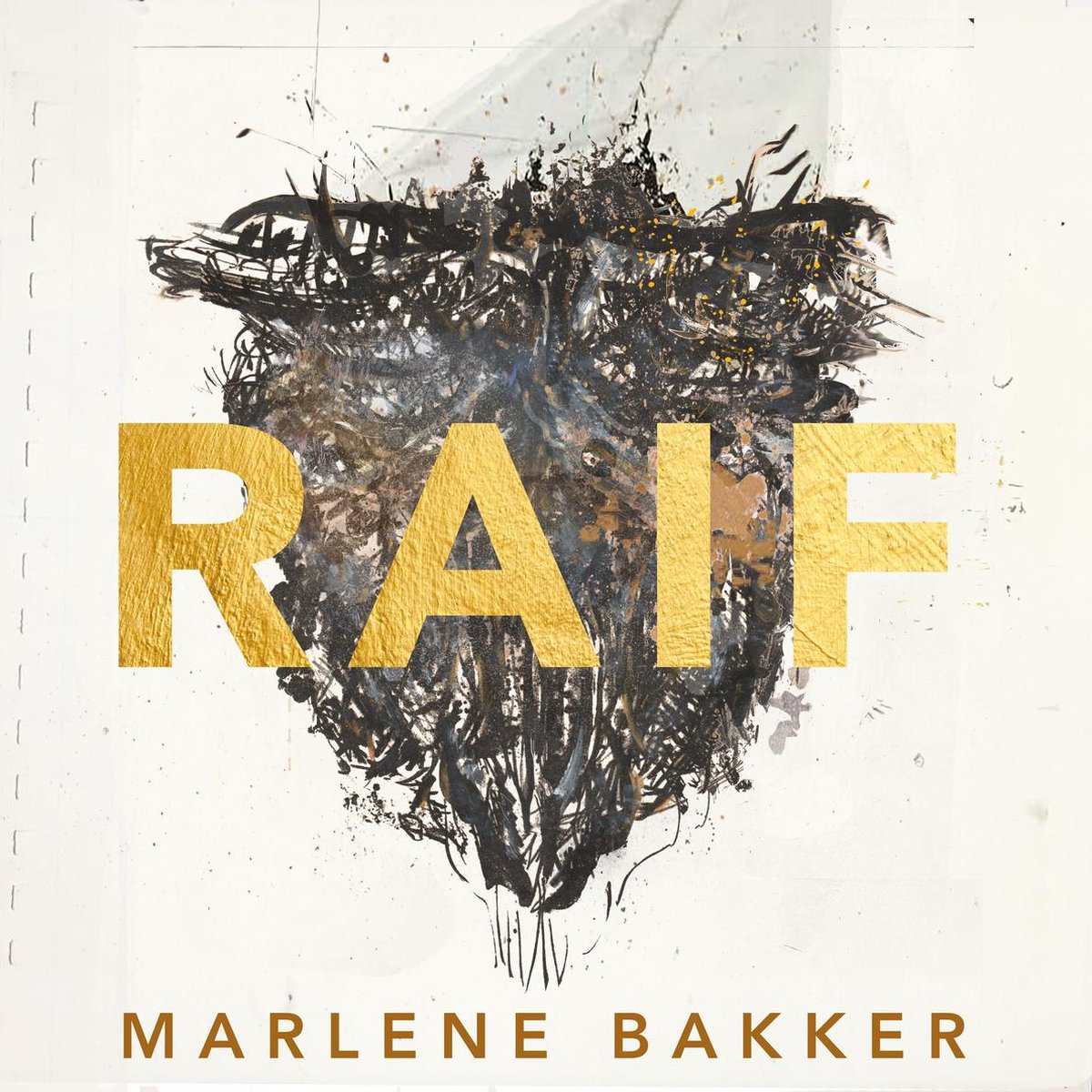 Raif - Marlene Bakker