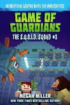 Game of the Guardians, Volume 3