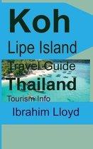 Koh Lipe Island Travel Guide, Thailand