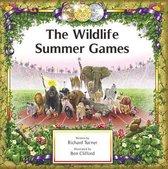The Wildlife Summer Games