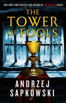 Omslag The Tower of Fools