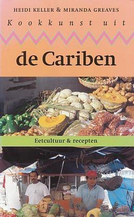 Kookkunst uit de cariben - Heidi Keller |