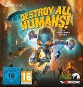 Destroy All Humans - DNA Collector's Edition - PS4