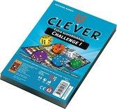 999 Games Clever Challenge Scoreblok