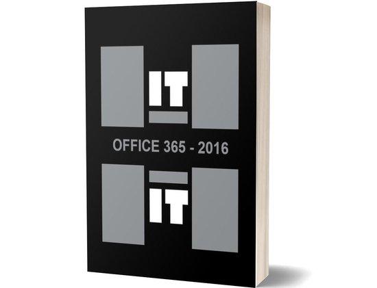 HIT = Office 365 - 2016 Word, Excel en PowerPoint