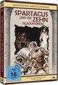 Spartacus and the Ten Gladiators (DVD) (Import)