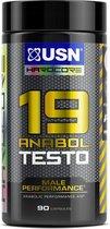 Anabol Testo - USN | 90 capsules (Testo-Booster)