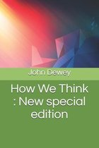 How We Think: New special edition