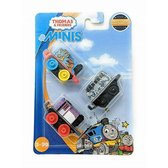 Thomas & Friends treinen minis