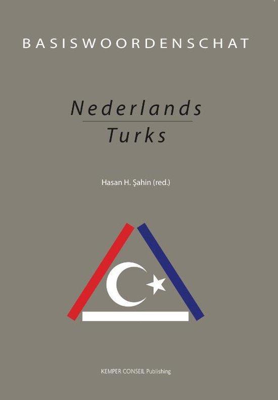Basiswoordenschat Nederlands-Turks - N. Ilhan |