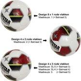 Derbystar Classic TT Superlight Voetbal Unisex - Maat SL/4