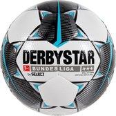 Derbystar Bundesliga Brillant Voetbal - Multi Kleuren - Maat 5