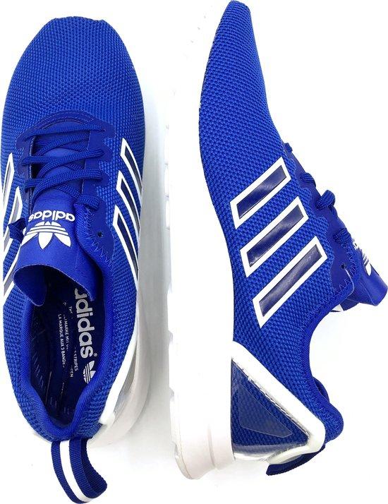Adidas ZX Flux ADV- Sneakers Heren- Maat 43 1/3