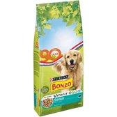 Bonzo Droog Senior - Hondenvoer - 15 kg