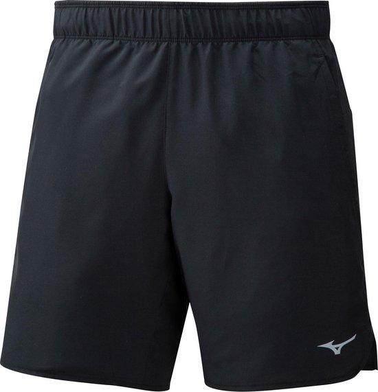 Mizuno Sportbroek - Maat S  - Mannen - zwart