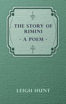 The Story Of Rimini, A Poem