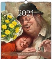 Marius van Dokkum Kalender 2021