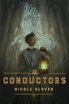 Omslag The Conductors