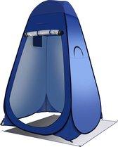 Hbks Douchetent - Blauw - 2 Persoons