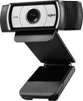 Logitech C930C Business Webcam Full HD 1080p + zoom webcamera