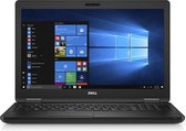 Dell Latitude 5580 Refurbished Laptop Core i7 8GB 256GB SSD 15.6 inch Full HD Touchscreen