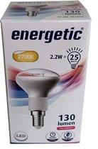 E14 LED Spot R50 Energetic - 2.5W - vervangt 25W
