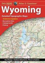 Delorme Atlas & Gazetteer