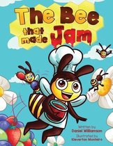 The Bee That Made Jam