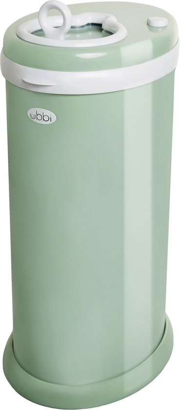 Ubbi - Luieremmer - Sage Green