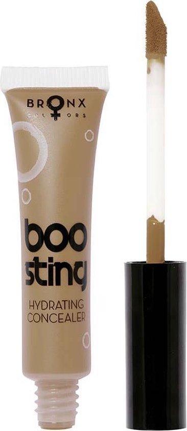 Bronx Colors BHC05 Boosting Hydrating Concealer Nutmeg (1 x 10 ml)