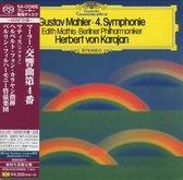 Symphony No.4/Lied Von Der Erde