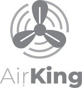 AirKing Ventilatoren - Stil: tot 40 dB