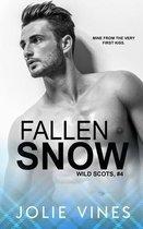 Fallen Snow (Wild Scots, #4)