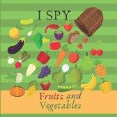 I Spy Fruits and Vegetables!
