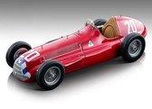 Alfa Romeo 159 #20 N. Farina Spanish GP 1951