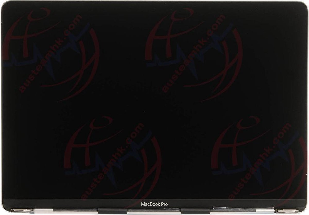 (Retina) Scherm assembly LCD aluminium Zilver voor MacBook Pro 15-inch A1707